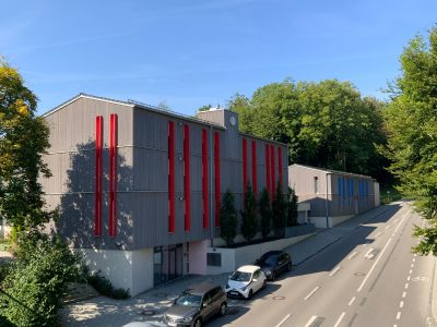 Hechendorf Passivhausstandard